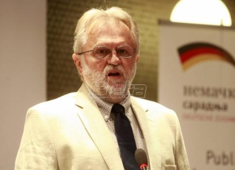 Ministar finansija: Suficit krajem maja veći za 50 do 60 milijardi dinara od plana