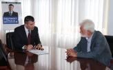 Ministar za rad Srbije s predsednikom UGS Nezavisnost o minimalnoj ceni rada