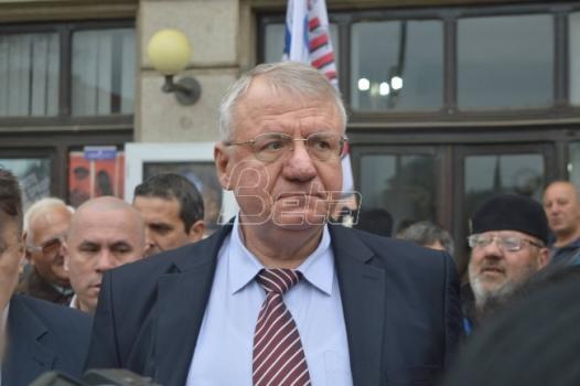 Šešelj: OEBS opet manipuliše glasovima na Kosovu i Metohiji!