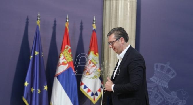 DW: EU treba da suspenduje pristupne pregovore sa Srbijom sve dok je Vučić na vlasti