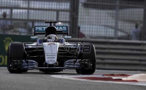Mercedes predstavlja novi bolid 23. februara