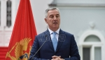 Djukanović: Branićemo Crnu Goru i iz šume ako zatreba
