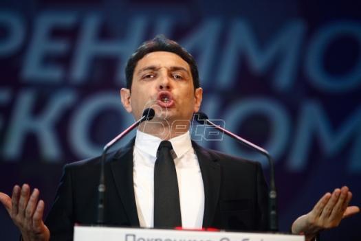 Aleksandar Vulin: Na Kosovo mogu da udjem kad god hoću i gde god hoću