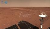 Kineski rover Džužung provozao se 410 metara po Marsu (VIDEO)