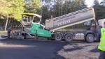 Djurić: Privodi se kraju asfaltiranje ulica na području opštine Čajetina (VIDEO)