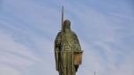Kovačević: Intervencije na spomeniku Stefanu Nemanji su neumesne i nepotrebne