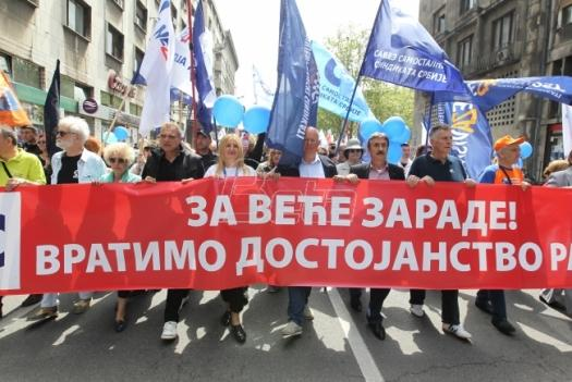 Pavicevic: Trade unions in a hostile environment