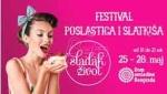 Festival poslastica i slatkiša za vikend u Domu omladine