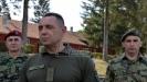 Vulin: Izetbegović prvo treba da odgovori ko je u Srebrenici pokušao da ubije Vučića