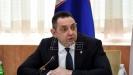 Aleksandar Vulin, poruka za SAD: Možete srušiti Vučića, silom dovesti vlast ali ne i naterati da je izaberemo