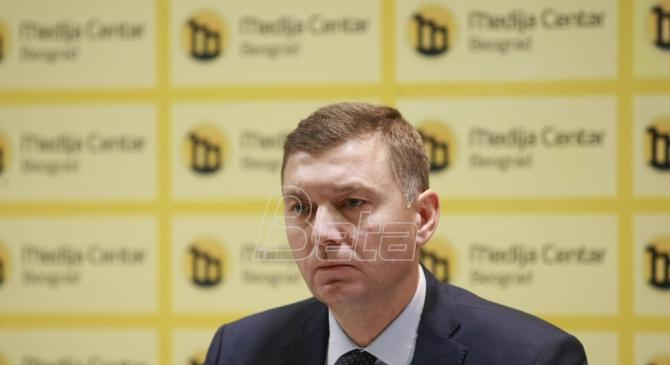 Dubravka Stojanović: Blok oko Zelenovića biće kontrateža opoziciji koja vlast napada s desna