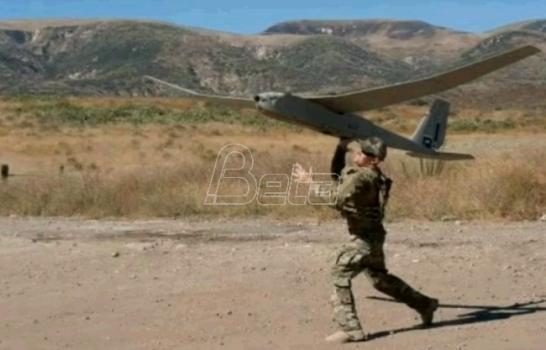 Vojska Albanije kupuje američke izvidjačke dronove