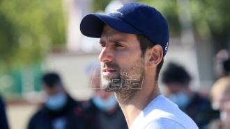 Djoković protiv Krajinovića u prvom kolu turnira u Beča