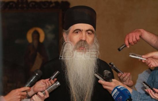 Episkop bački Irinej: Dijalog o Kosovu ne sme da bude monolog vlasti
