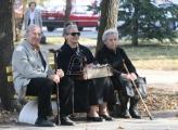 Stanovništvo Srbije medju pet najstarijih na svetu