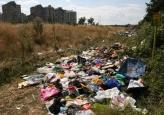 Sjenica:  Nedelju dana blokade deponije