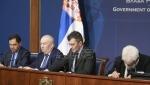 Članovi Socijalno-ekonomskog saveta spore se oko izveštaja o sindikalnim pravima u RGZ