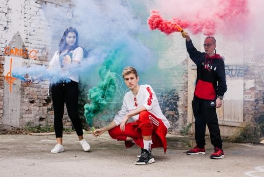 Pokret 'Misija: Kiseonik' opomenula RTS da ne reklamira pušenje nargile