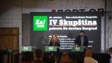 Pokret Ne davimo Beograd izlazi na izbore