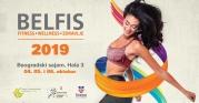 Evropski fitnes kongres na sajmu fitnesa, velnesa i zdravlja odžače se u Beogradu