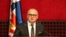 Goran Vesić: Grad će tražiti da se revakcinisanima omogući da idu na utakmice i koncerte
