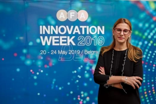 AIK banka podržala naučni skup Innovation week 2019.