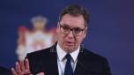 Vučić negirao da želi kontrolu nad sudijama i tužiocima