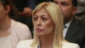 Joksimović:  Bilo je elemenata da Srbija otvori poglavlja u junu