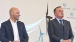 Kompanija MK Fintel Wind pustila u rad treći vetropark u Srbiji