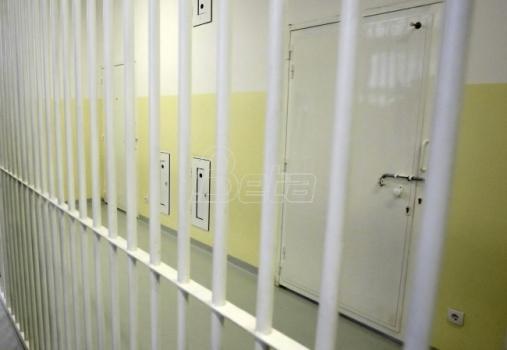 Ukrajina prodaje svoje stare zatvore