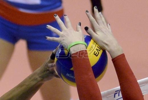 Odbojkašice Srbije počele pripreme za kvalifikacioni turnir za SP