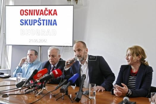 PSG: Premijerka da zaštiti prava radnika i odmah smeni Stefanovića i Vulina