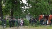 RSE:  MInistarstvo kupuje žilet-žicu za ogradjivanje prihvatnih centara za migrante u Srbiji