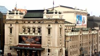 Narodno pozorište u Beogradu počinje s radom posle tromesečne pauze zbog virusa korona