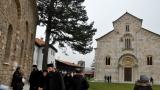 Gradonačelnik odbija da sprovede odluku Ustavnog suda o imovini manastira Dečani