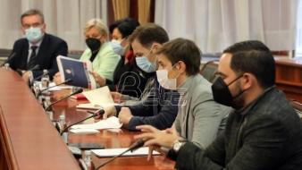 Predstavnici Vlade Srbije i frilensera za sada bez dogovora