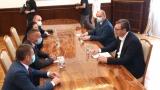 Albanci od Vučića tražili Ministarstvo lokalne samouprave i mesto pomoćnika ministra ekonomije