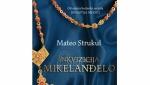 Nova knjiga Matea Strukula Inkvizicija Mikelanđelo uskoro u prodaji