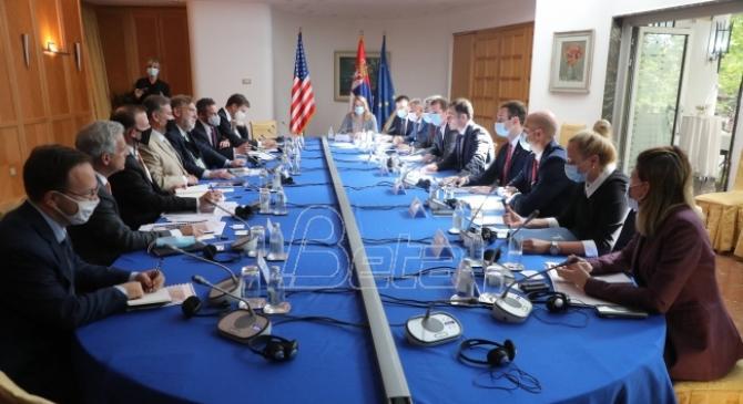 Kovačević: Srbiji potrebnije direktne strane investicije, nego zaduživanje kod DFC
