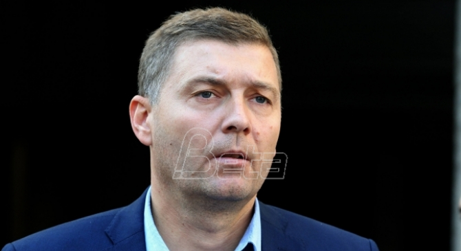 Zelenović: Vučić je mastermajnd destrukcije u kojoj danas živimo