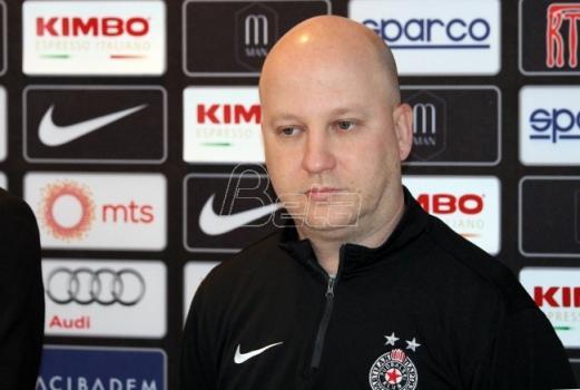 Nikolić: Glad za pobedama mora da traje do kraja prvenstva