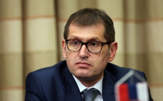 Vladimir Rebić: Otprilike mi je jasno šta se tamo desilo, ali u interesu istrage...