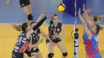 Odbojkašice TENT-a bez finala Kupa CEV