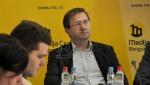 Arsić: Privredni rast Srbije u 2019. na nivou proseka zemalja centralne i istočne Evrope