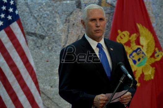 Pens: SAD trajno privržene zemljama Zapadnog Balkana (VIDEO)