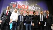 Demostat:  Izdaja bojkota u srpskoj opoziciji