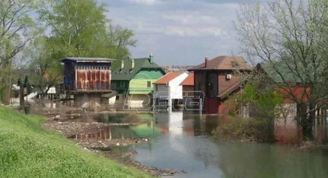 Jovanović (SzS): Gradska vlast da ukloni divlje objekte na Savskom nasipu, prijave u pripremi