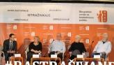 Šabić:  Ni 17 godina posle Miloševića, nema mehanizama kontrole rada bezbednosnih struktura
