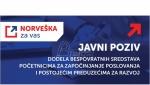 Norveška pomaže preduzetnicima i malim preduzećima u Srbiji sa više od pola miliona evra