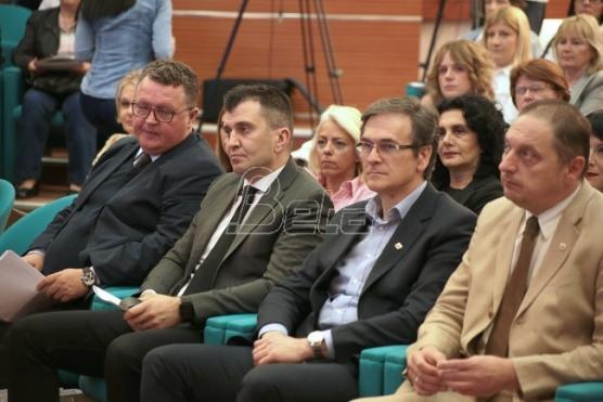 Отворена конференција о искуствима Пољске и Србије у реформи система социјалне заштите